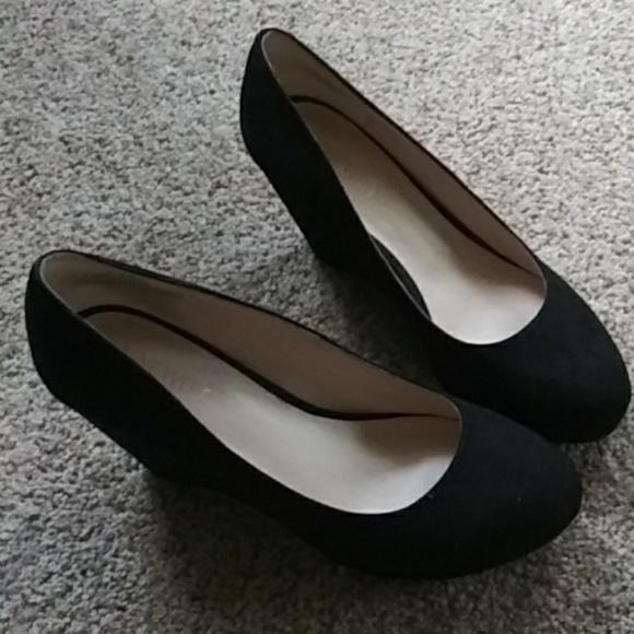 Nine West Shoes - Nine West wedge platform shoes